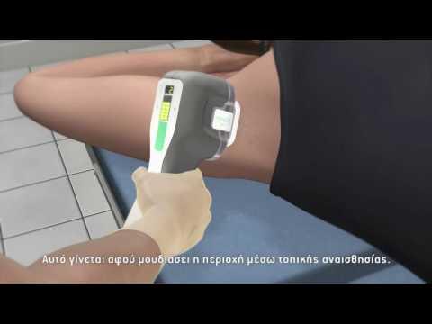 Νοσοκομειακή θεραπεία του διαβήτη