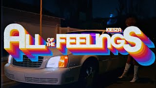 Kiesza - All Of The Feelings