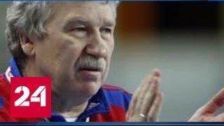 Федерация гандбола России отзывает тренера юниоров с ЧМ за неподобающее поведение