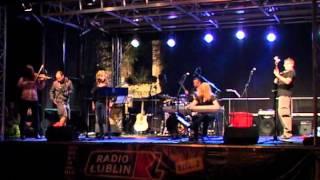 Wiktoria Oskroba & Lia Fáil - All Souls Night (Loreena McKennitt)