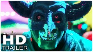 PURGE 4: The First Purge Trailer Español (2018)