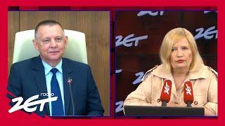 RZ: Marian Banaś: nic nie wiedziałem o pokojach na godziny. Tam przyjeżdżały rodziny z dziećmi