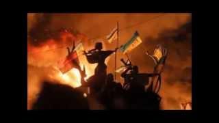 Anonymous - Une Histoire Emouvante - Révolte en Ukraine