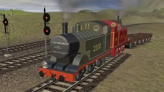 trainz simulator thomas and friends - Video hài mới full hd