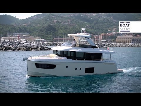 [ENG] ABSOLUTE YACHTS Navetta 52 – Review – The Boat Show