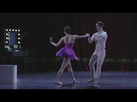 Youtube-Video Trailer »Das Bildnis des Dorian Gray«