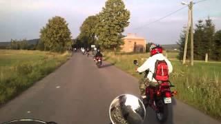 preview picture of video 'Wycieczka przez Biecz'