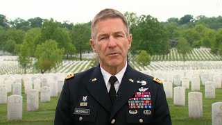 Chief of Staff of the Army: Memorial Day 2020