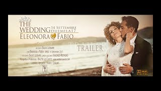 Trailer Wedding Eleonora & Fabio