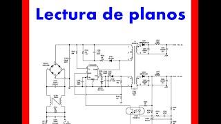 Curso de electrónica interpretar planos electrónicos manuales de servicio