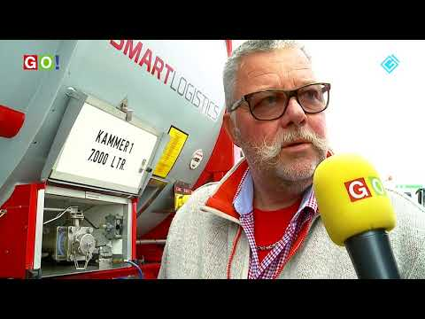 Klein Transport - RTV GO! Omroep Gemeente Oldambt