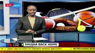 Rough tackle for Kenyan Rugby | Scoreline