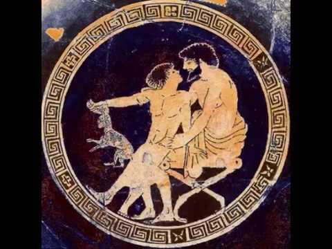 Αρχαίοι μπακλαβάς (back love ass)