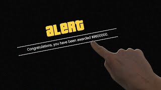 Make 10 MILLION DOLLARS With This Method In GTA 5 ONLINE - SOLO Money glitch (XBOX/PC/PS4)