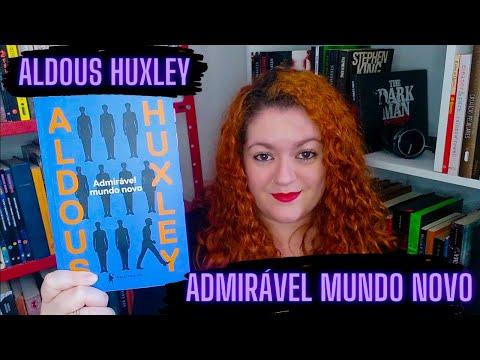 10 livros para 2021: Admirável Mundo Novo - Aldous Huxley | Livros e Devaneios