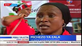 Mzozo baina ya wakimbizi na mashirika katika kambi ya Dadaab