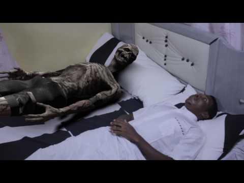 After Effect Ghost On sleeping in Bilkeesu Hausa Movies 2017