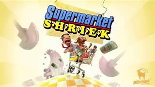 videó Supermarket Shriek