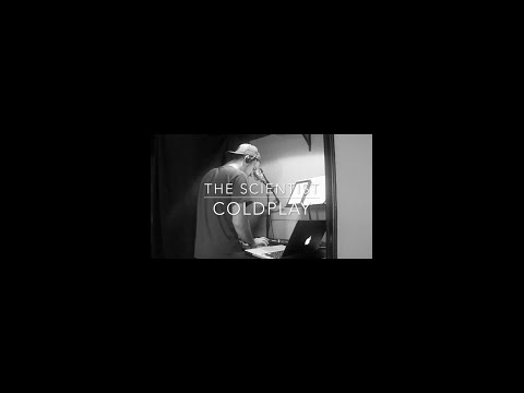 "Piano cover of ""The Scientist"" by Coldplay from 2016."