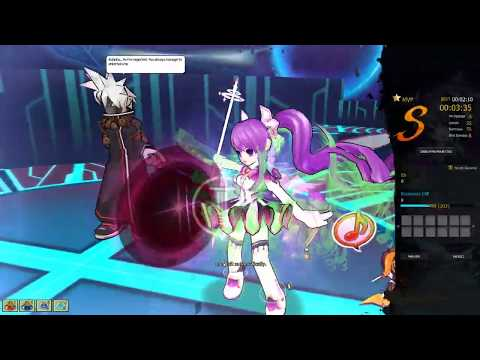 Metamorphy - New Henir's Time and Space 3:35