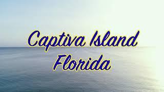 Captiva Island, Florida (DJI Phantom ProV2)