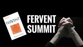 FERVENT Summit - FULL Bible Study by Priscilla Shirer