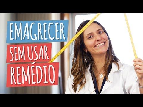 Imagem ilustrativa do vídeo: Como Emagrecer sem tomar Remédio