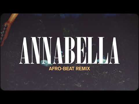 Casely - A Visual Biography - Annabella (Afro-Beat Remix Official Music Video)