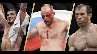 Победы и поражения российских бойцов UFC 224, Олейник и Эмеев о своих следующих боях