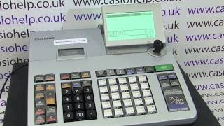 How To Operate The Cash Register - Cash Register Instructions