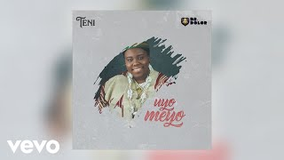 Teni   Uyo Meyo (Official Audio)