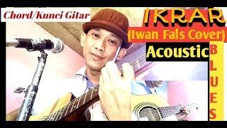 IKRAR IWAN FALS Cover...