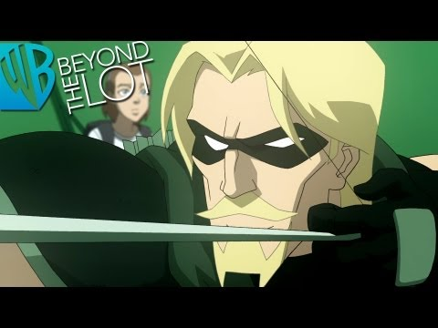 Download DC Showcase: Green Arrow HD Mp4 3GP Video and MP3