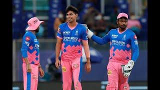 Rajasthan Royals Playing Much Below Par in IPL 2021: Sanju Samson