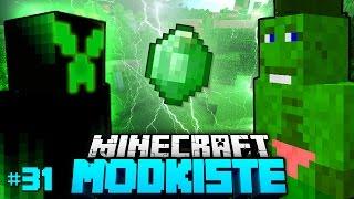 OSTERHACKENHASE Des OSTERNS Minecraft Modkiste DeutschHD - Minecraft modkiste spielen