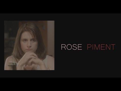 Bande Annonce de ROSE PIMENT