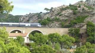 preview picture of video 'Plongée à Méjean - Calanque de Méjean à Ensuès-la-redonne'
