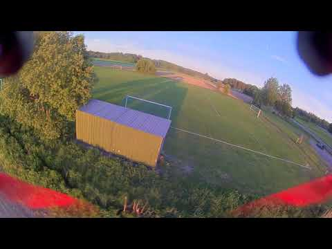 FPV HD video - cVTpELazrD8
