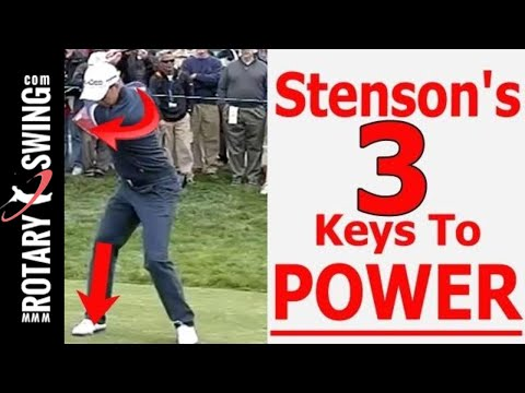 3 Keys to Improve Your Power