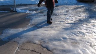 When is a Property Owner Liable for a Slip and Fall Injury? (Ep.26)
