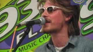 Tinted Windows - We Got Something (Live) - 93.3 FLZ