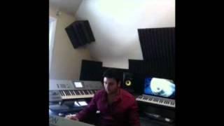 تحميل اغاني Jad Soudah at his studio MP3