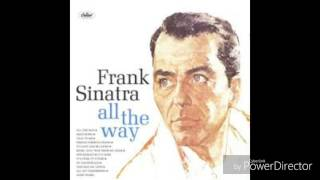 Frank Sinatra - All my tomorrows