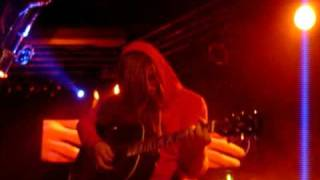 Disciple unplugged - My Hell live