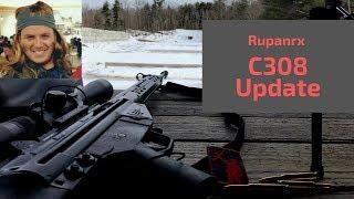 c308 century arms upgrades - TH-Clip