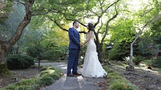 Southern Oregon Wedding Videographers