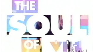 The Soul of VH1 Christmas Special (1991)