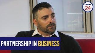 #EntrepreneurCorner: Bringing a partner into your business