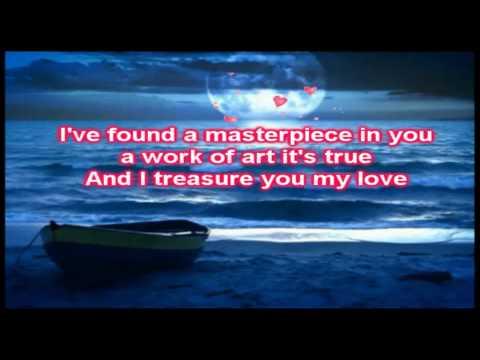 Masterpiece - Atlantic Starr With Lyrics