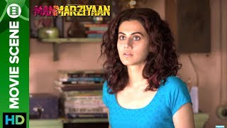 Vicky Kaushal & Taapsee Pannu Caught Red Handed   Manmarziyaan